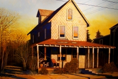 Savannah Road House, 30x40