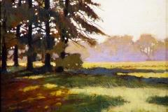 Fall Field, 8x10
