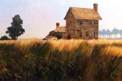 Hooper's Island House, 20x30