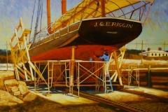 Rockland Boatyard