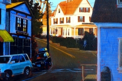 Stonington, 11x14
